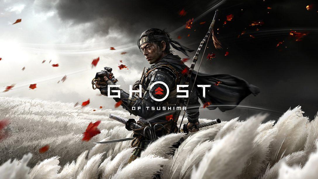 È in lavorazione il film di Ghost of Tsushima