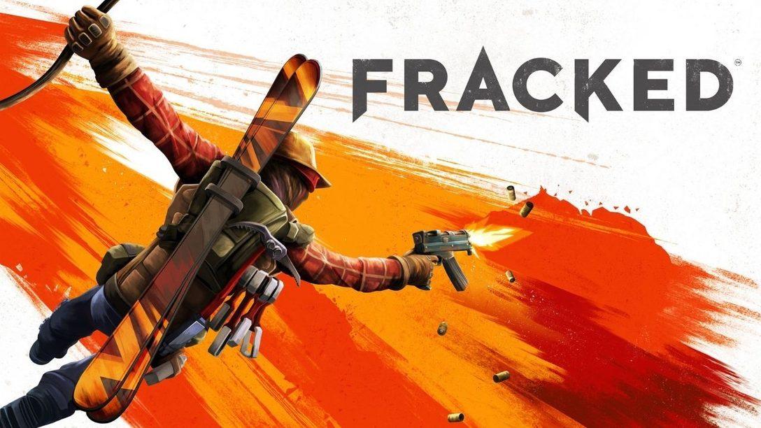 """""""Fracked"""", il gioco d'azione e avventura per PS VR, è in arrivo quest'estate"""
