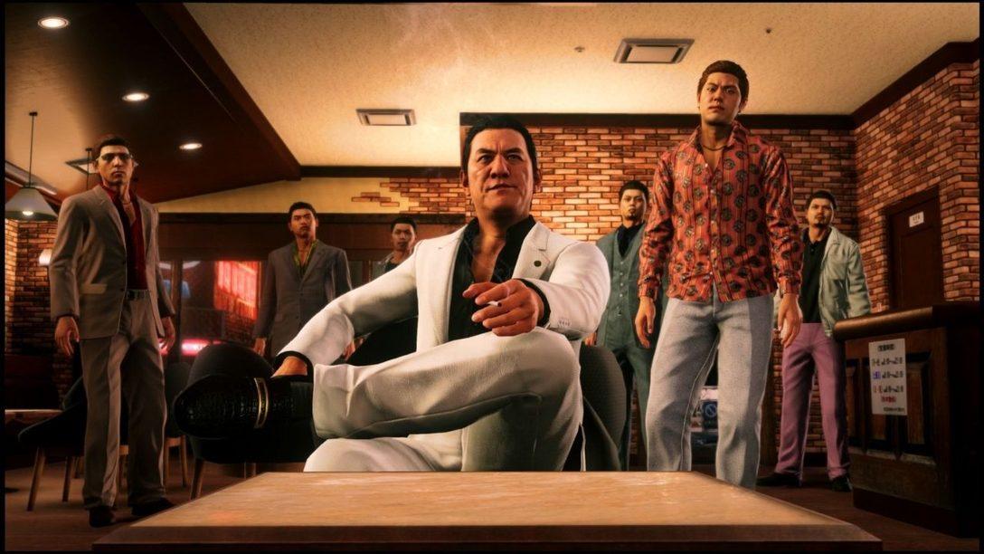 Vi è piaciuto Yakuza: Like a Dragon? Allora la remaster per PS5 di Judgment potrebbe fare al caso vostro