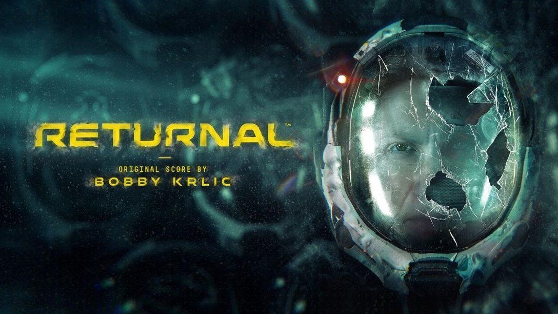 La musica di Returnal: intervista al compositore Bobby Krlic
