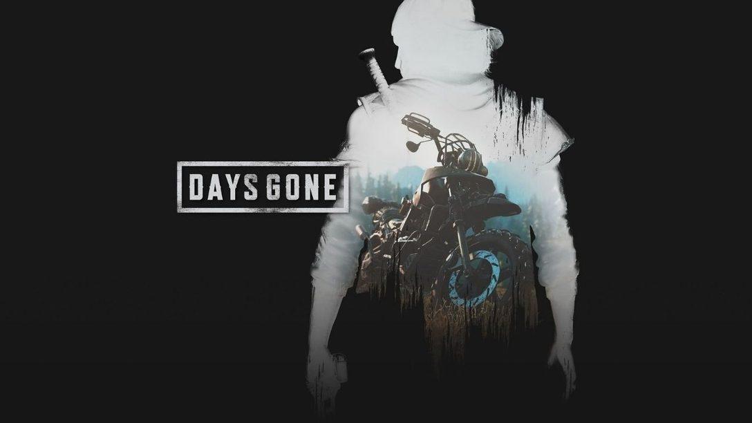 Days Gone disponibile su PC dal 18 maggio