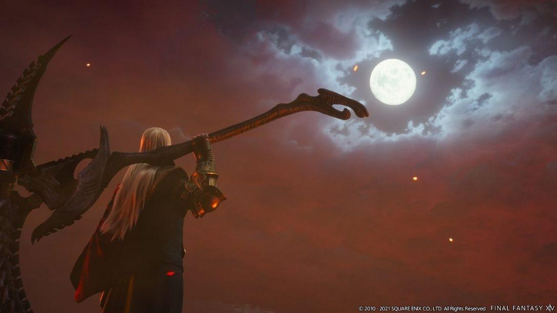Endwalker, la nuova espansione di Final Fantasy XIV Online, arriverà il 23 novembre 2021 per PS5 e PS4