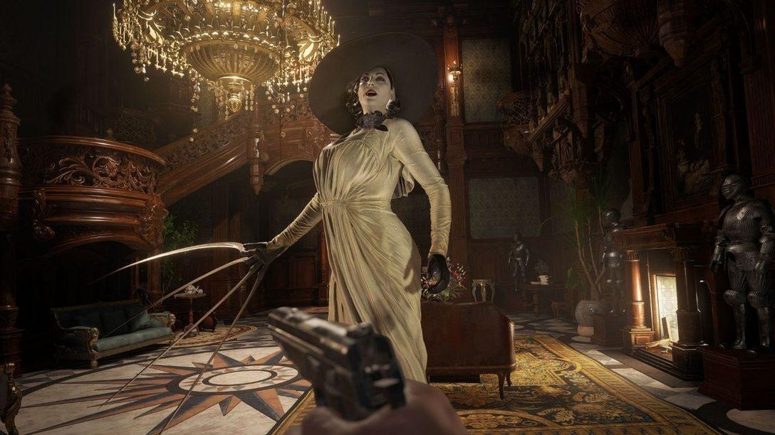 Audio 3D di PlayStation 5: i creatori di Returnal e Resident Evil Village ci danno dettagli sull'implementazione Tempest