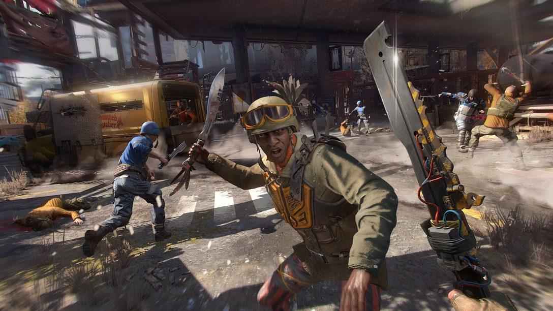 Dying Light 2 Stay Human arriva su PS5 e PS4 il 7 dicembre, nuovi dettagli sul gameplay