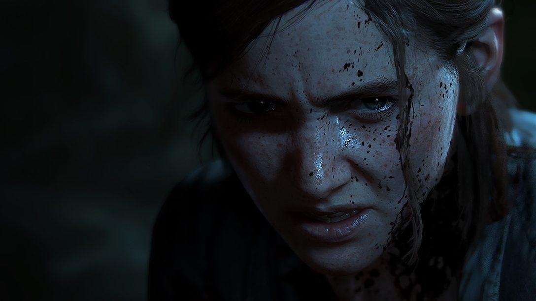 Patch prestazioni di The Last of Us Parte II su PS5