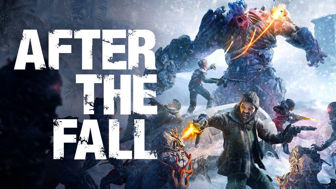 After the Fall, FPS co-op per PS VR: dettagli sul mondo, i nemici e i combattimenti