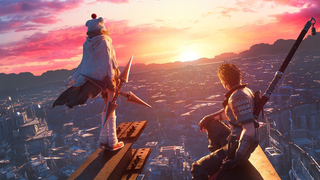 Final Fantasy VII Remake Intergrade: 7 consigli e trucchi per giocare nei panni di Yuffie Kisaragi