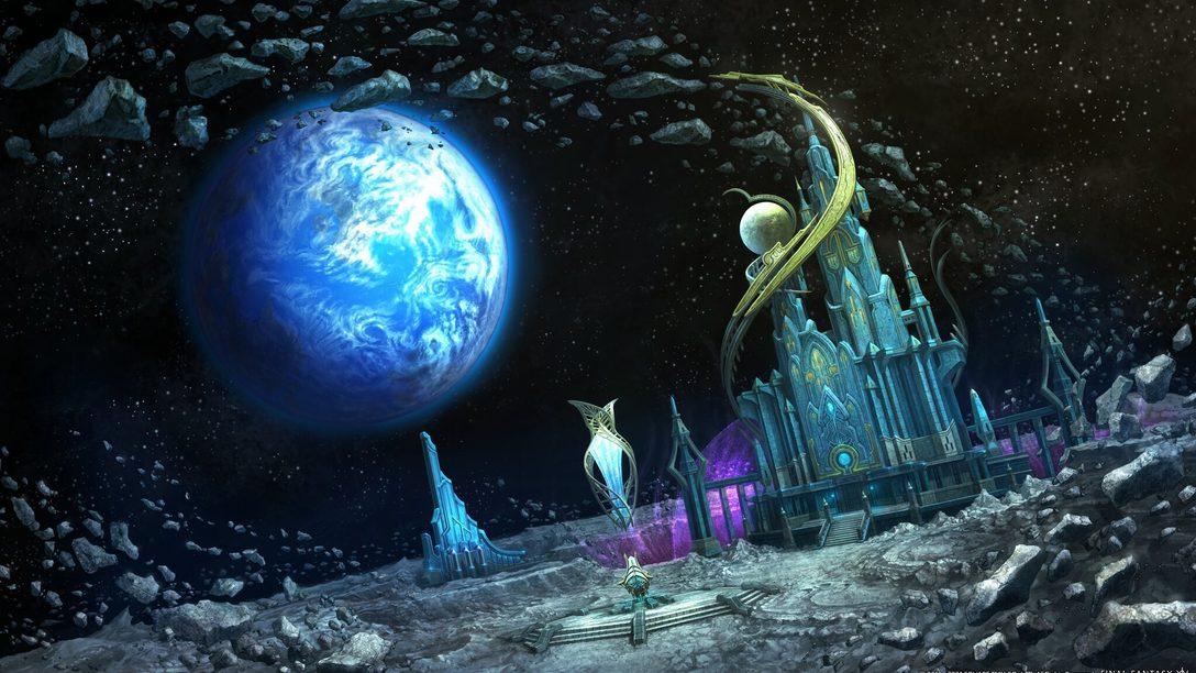 Final Fantasy XIV Endwalker: domande e risposte con il direttore Naoki Yoshida.