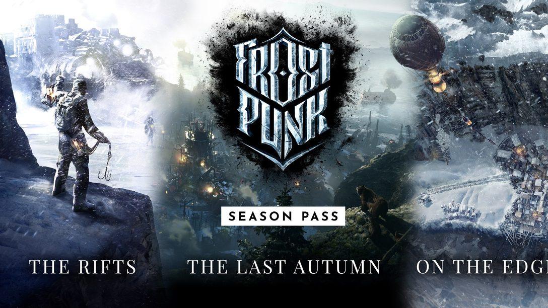 Come Frostpunk ha reinventato il suo universo per l'imminente prequel di espansione The Last Autumn