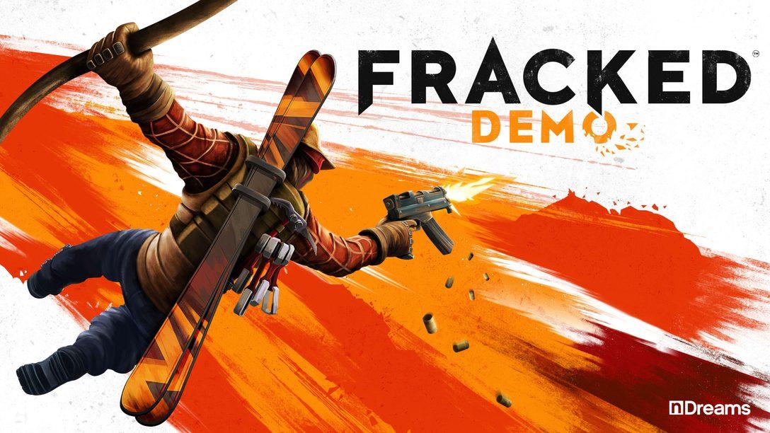 Fracked arriva su PS VR il 20 agosto: provate subito la demo