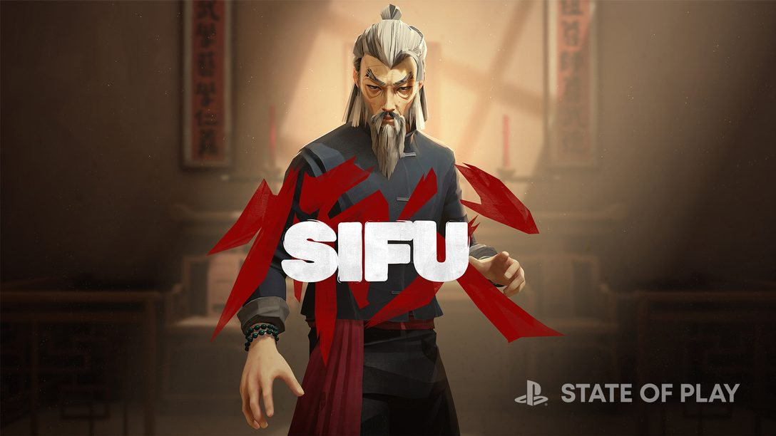 Sifu: nuovo trailer, finestra di lancio aggiornata