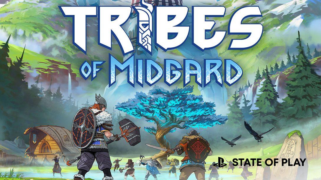 Tribes of Midgard: Piani post-lancio rivelati