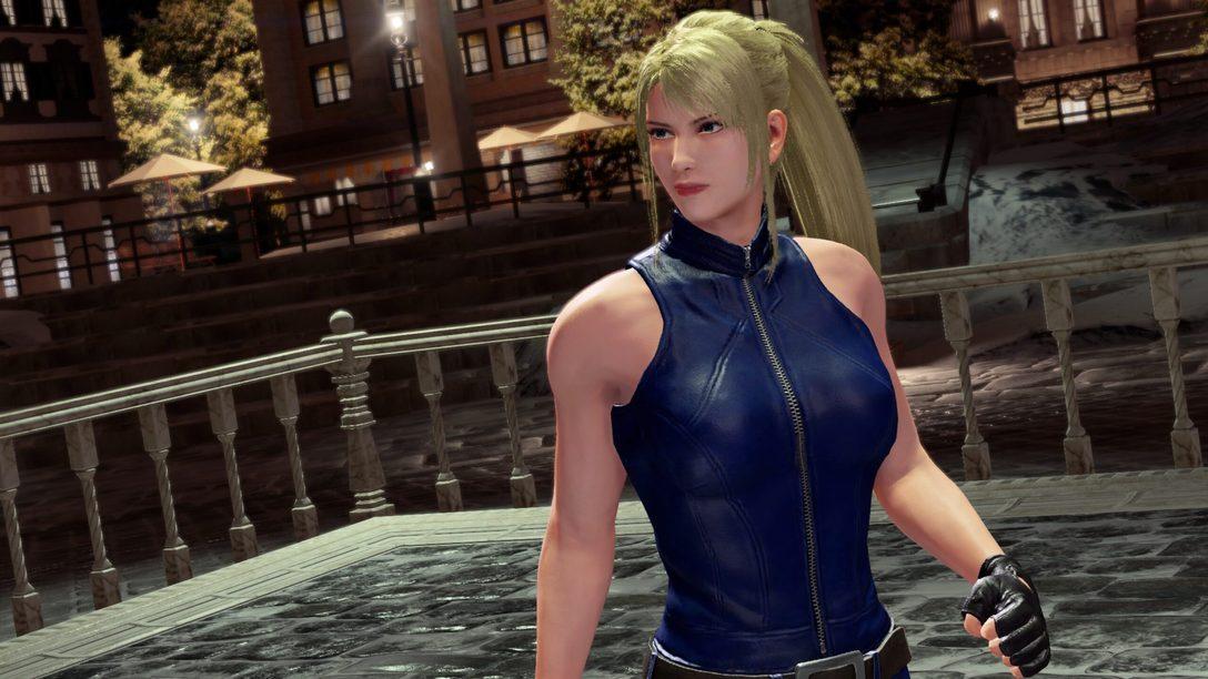 Virtua Fighter 5 Ultimate Showdown: come padroneggiare il proprio stile di combattimento