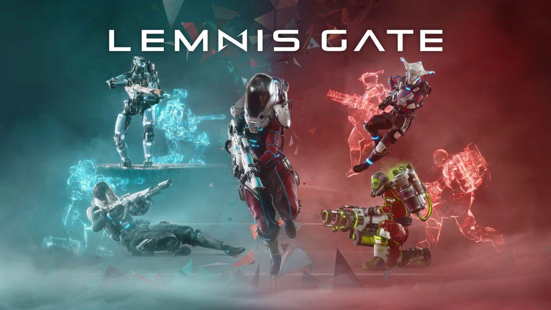 Lemnis Gate: uno sparatutto strategico ambientato in un loop temporale