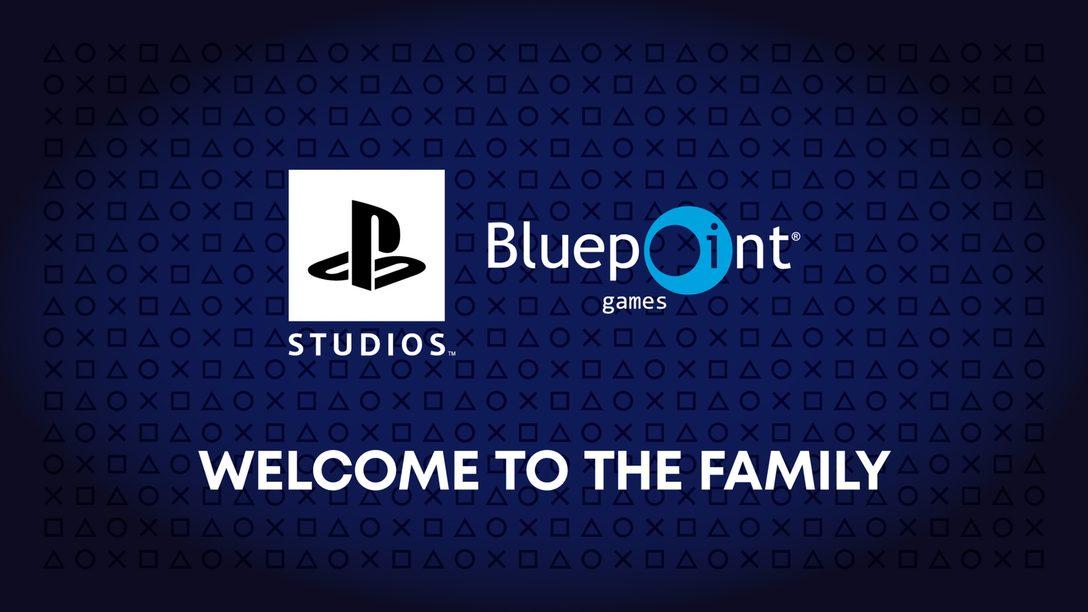 Diamo il benvenuto a Bluepoint Games nella famiglia PlayStation Studios