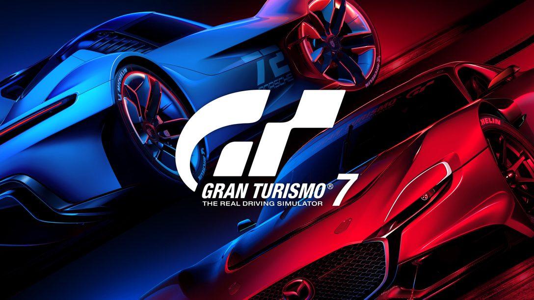 Gran Turismo 7: i dettagli sugli oggetti di pre-ordine e la 25th Anniversary Edition