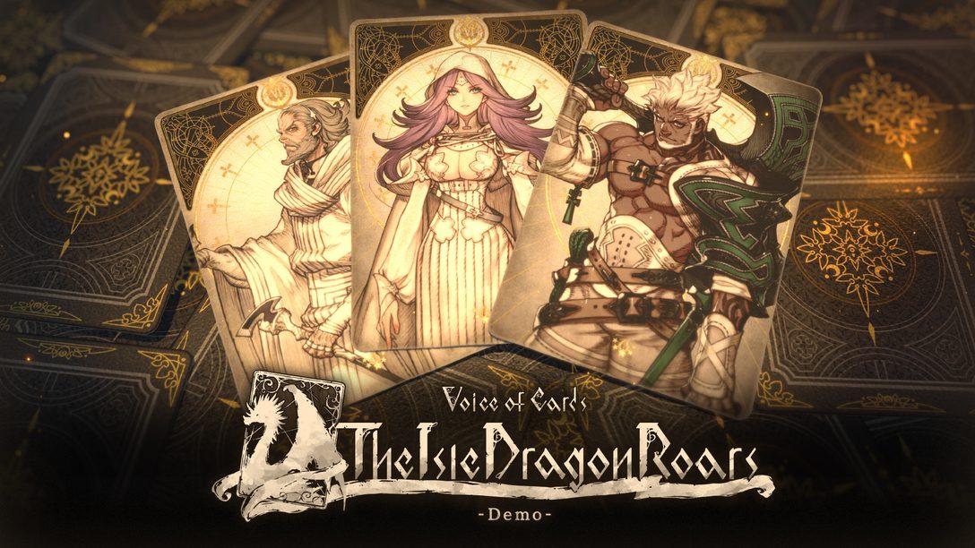 Tutto quello che c'è da sapere su Voice of Cards: The Isle Dragon Roars.