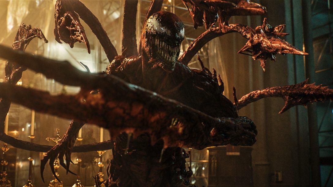 Venom: La furia di Carnage porta gli iconici simbionti sul grande schermo