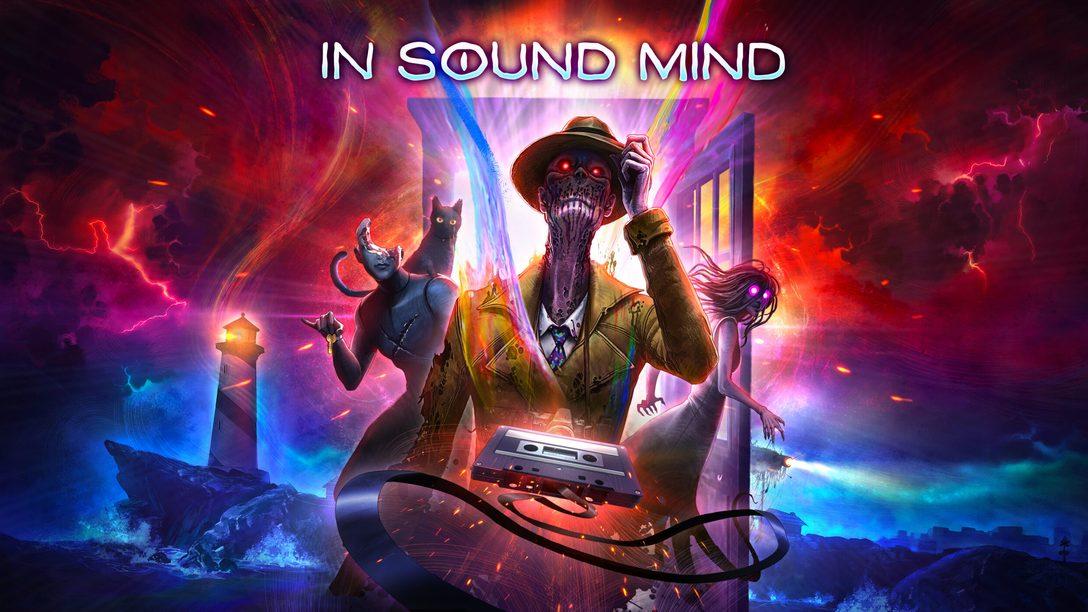 In Sound Mind, il cerebrale thriller psicologico è disponibile ora