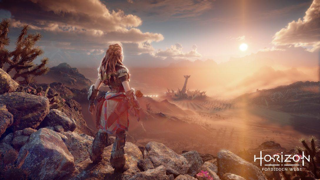Horizon Forbidden West: L'evoluzione di Aloy