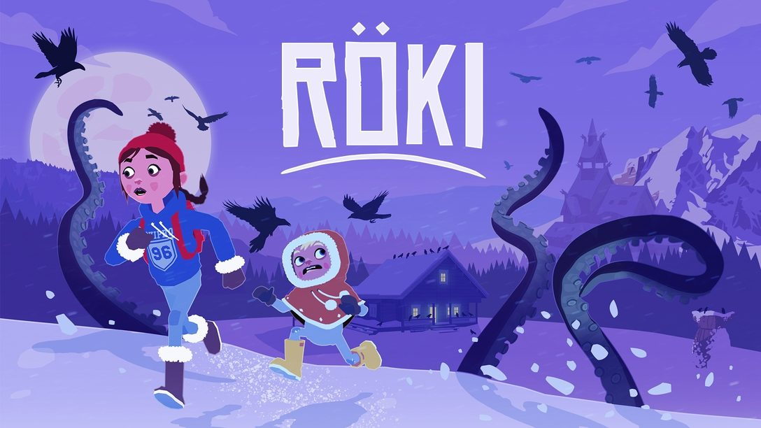L'avventura di ispirazione scandinava, Röki, arriverà su PS5 il 28 ottobre